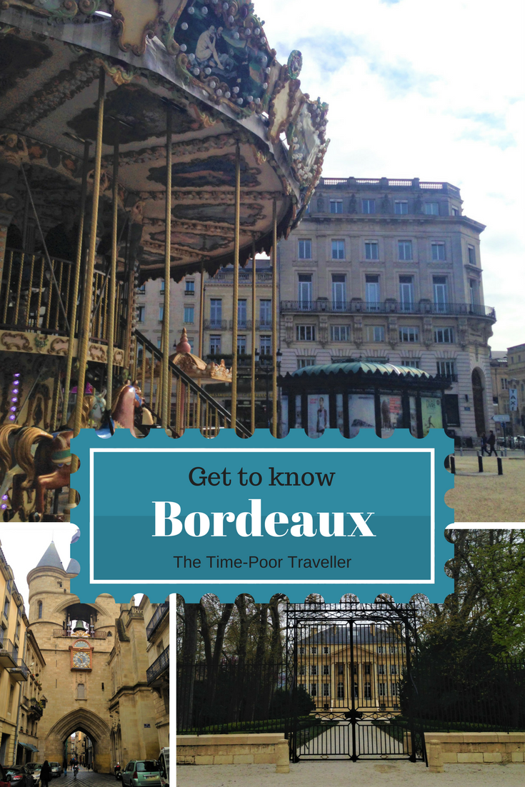 Bordeaux, France, Canele, Pastries, Walk, Stroll, City, Guide, Flea Market