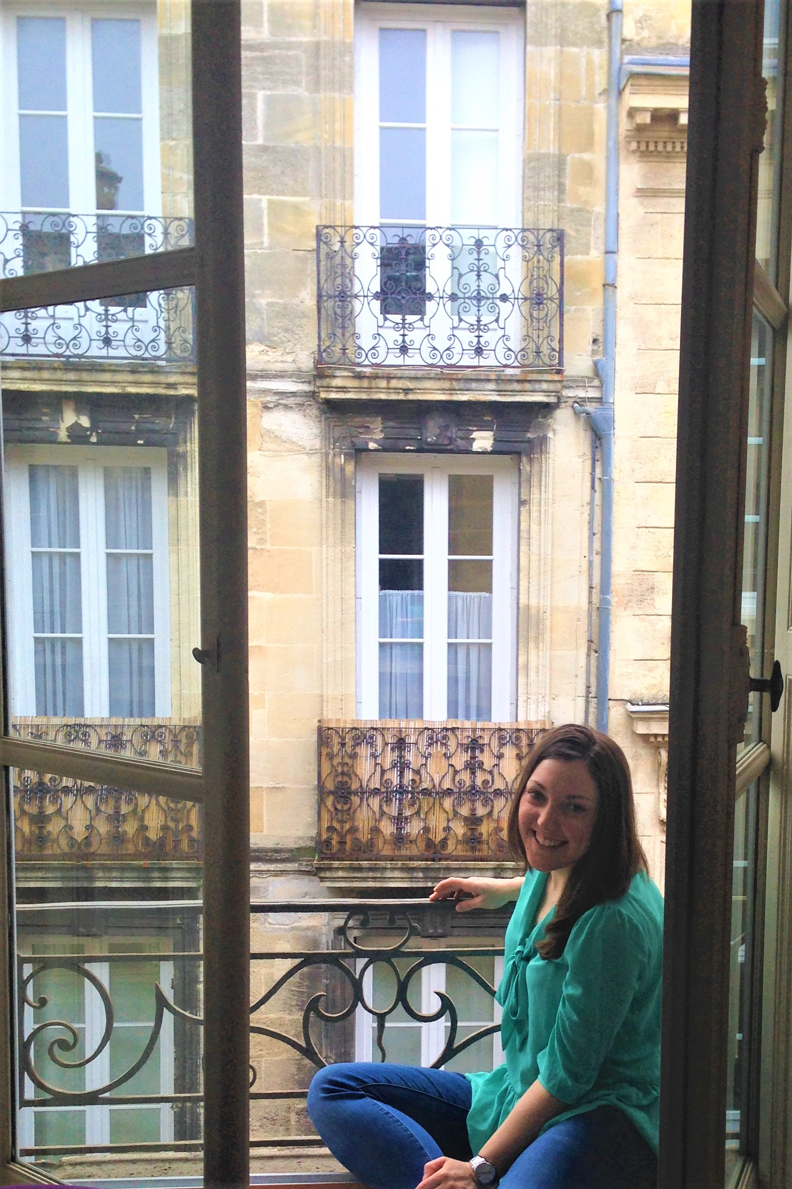 Five ways to to know Bordeaux